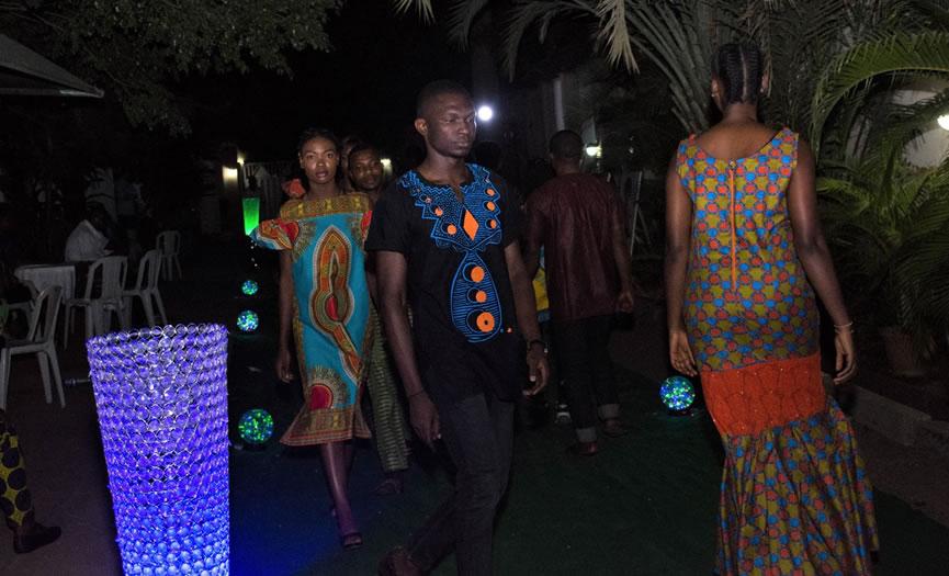 ACHA holds Arts & Fashion Show in Abuja
