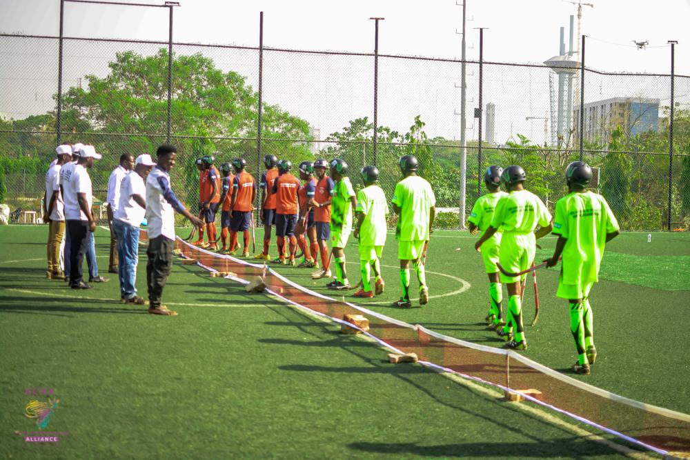 Baram Sports Exhibition