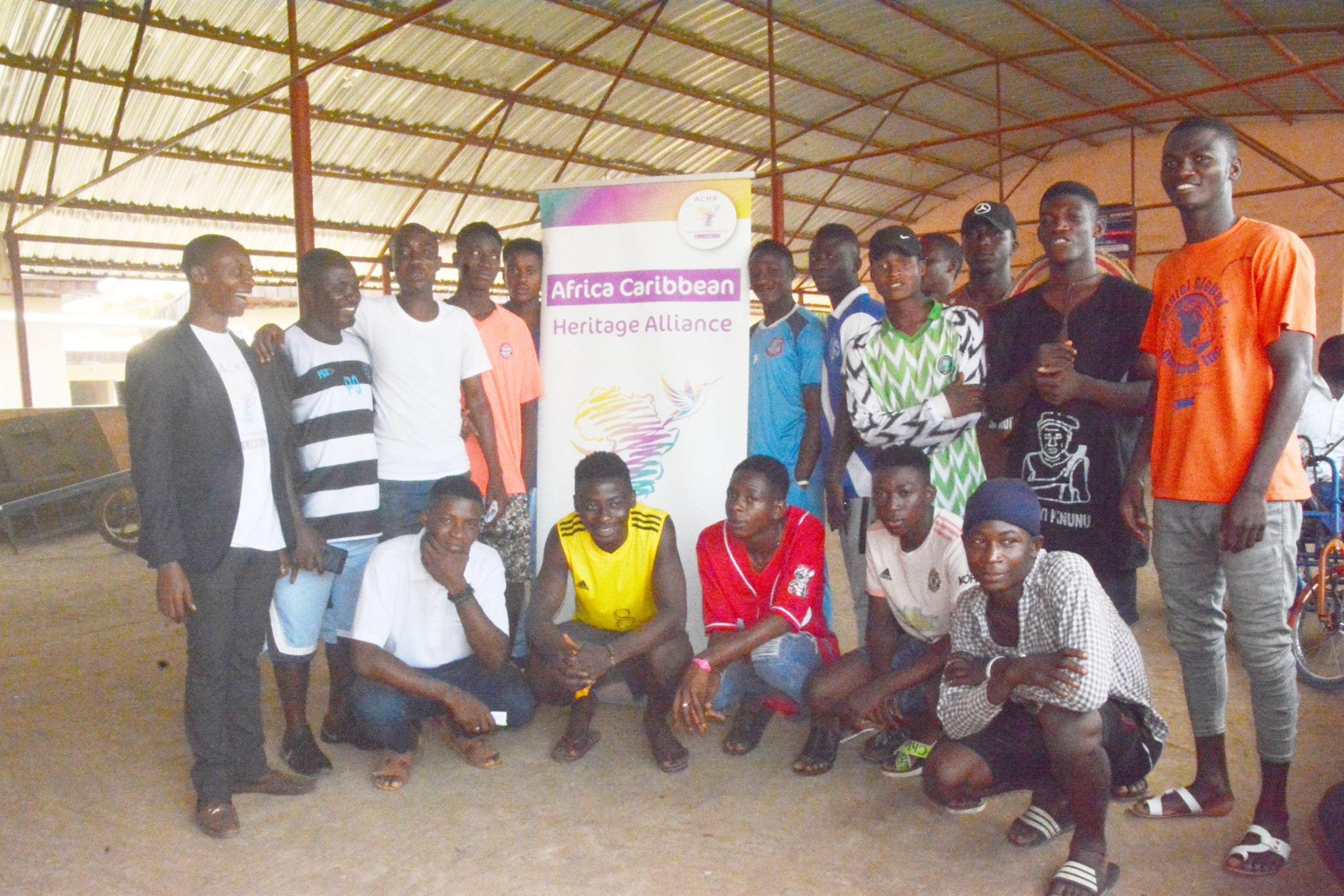 volunteer workshop